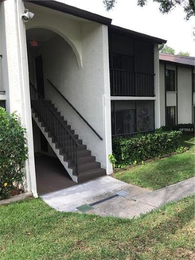 Condo For Sale: 2523 Pine Ridge Way S #D2
