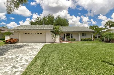 New Port Richey Single Family Home For Sale: 5332 Jones Court