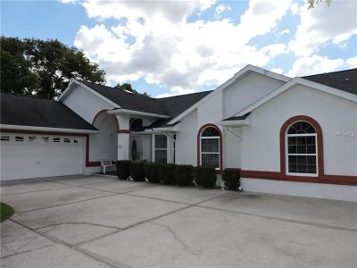 Spring Hill Single Family Home For Sale: 5173 Lydia Court