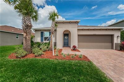 Trinity Single Family Home For Sale: 12257 Lake Boulevard