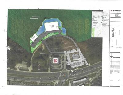 Commercial For Sale: 0 54 Highway