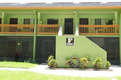 Lutz FL Condo For Sale: $64,900