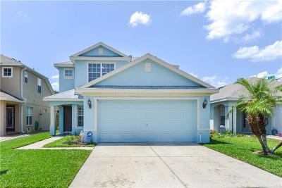 Tampa Single Family Home For Sale: 5428 Turtle Crossing Loop