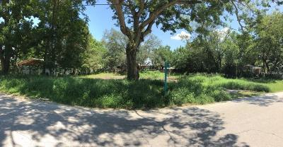 Tampa Residential Lots & Land For Sale: 914 E 123rd Avenue