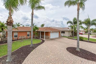 New Port Richey, New Port Richie Single Family Home For Sale: 5032 Cabrilla Court