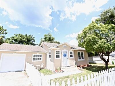 Hudson Single Family Home For Sale: 7727 New York Avenue