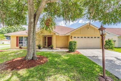 Single Family Home For Sale: 15122 Nighthawk Drive