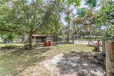 Hernando County, Hillsborough County, Pasco County, Pinellas County, Marion County Mobile/Manufactured For Sale: 14541 Boland Avenue