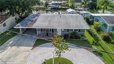 Hudson Single Family Home For Sale: 13922 Helen Avenue