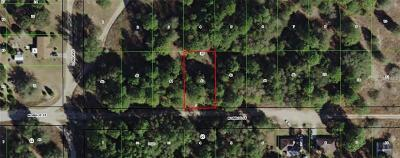 Inverness Residential Lots & Land For Sale: 2604 Monroe Street