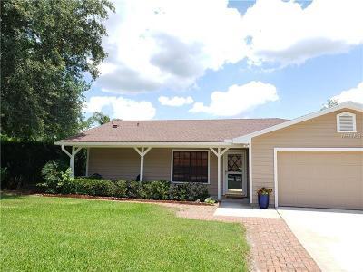 Longwood Single Family Home For Sale: 2471 Island Drive