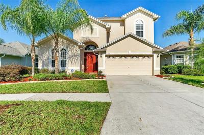 Stonegate, Stonegate Ph 01, Stonegate Ph 1 Single Family Home For Sale: 3127 Silvermill Loop