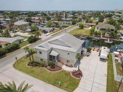 Hudson Single Family Home For Sale: 13727 Lavender Avenue