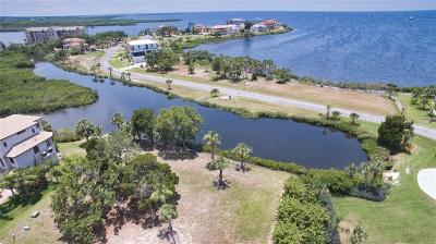 Port Richey Residential Lots & Land For Sale: Lot 52 Harborpointe Drive