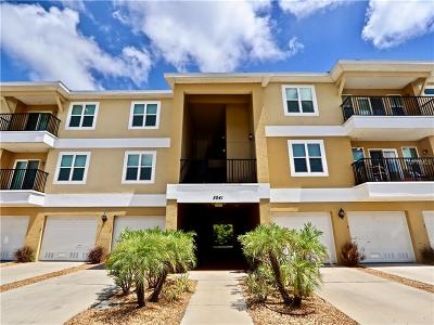 New Port Richey Condo For Sale: 5041 Royal Palms Way #303