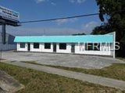 Pasco County Commercial For Sale: 4622 Us 19