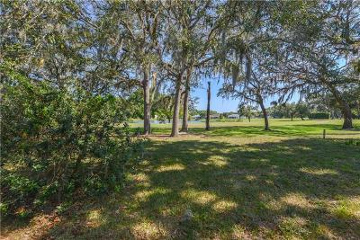 Hudson Single Family Home For Sale: 13432 Knotty Lane