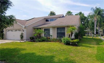 Hudson Single Family Home For Sale: 8905 Warrior Way