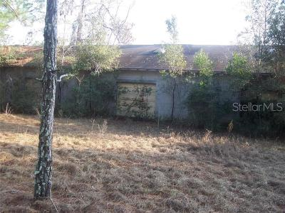 Hernando County Commercial For Sale