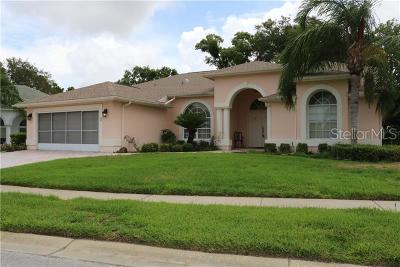 Hudson Single Family Home For Sale: 14432 Diamond Ridge Court
