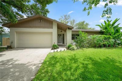 Tarpon Spring, Tarpon Springs Single Family Home For Sale: 1211 Crossbow Lane