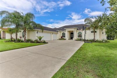 Spring Hill Single Family Home For Sale: 4041 Cedar Crest Loop