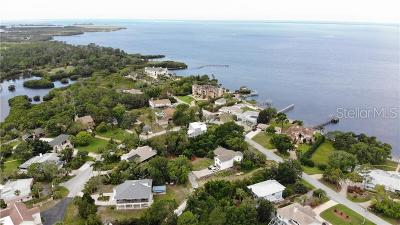 Holiday Residential Lots & Land For Sale: Rumar Bluff Boulevard