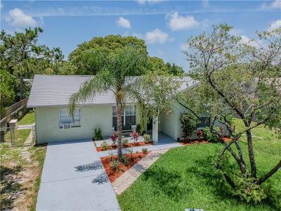New Port Richey Single Family Home For Sale: 3237 Seven Springs Boulevard