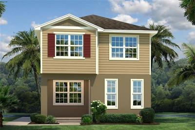 Winter Garden FL Single Family Home For Sale: $329,490