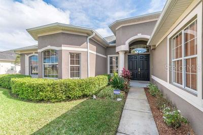 Pasco County Single Family Home For Sale: 2250 Mountain Ash Way