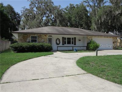 New Port Richey Single Family Home For Sale: 5611 Wyoming Avenue