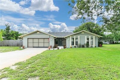 Spring Hill, Springhill Single Family Home For Sale: 5154 Freeport Drive