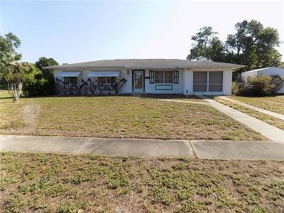 Hernando County, Hillsborough County, Pasco County, Pinellas County Single Family Home For Sale: 6239 Cranbrook Court