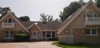 Palm Harbor Single Family Home For Sale: 2964 Bridlewood Drive