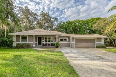 New Port Richey Single Family Home For Sale: 5641 Virginia Avenue