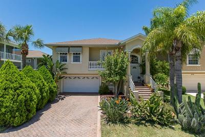Hernando County, Hillsborough County, Pasco County, Pinellas County Single Family Home For Sale: 4715 Jennmar Way