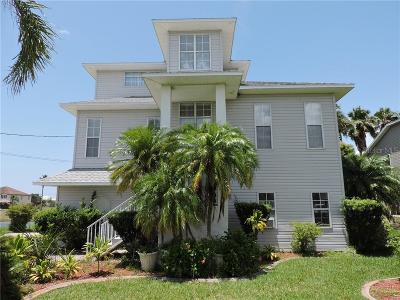 Hernando Beach FL Single Family Home For Sale: $359,900