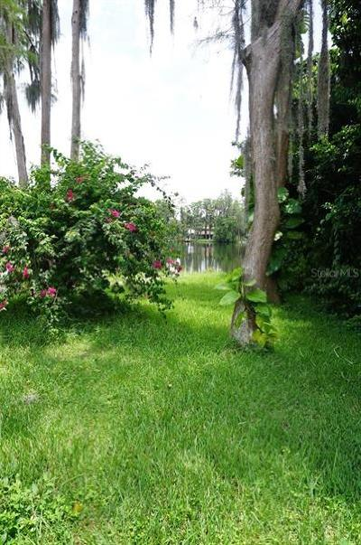 Lutz Residential Lots & Land For Sale: 2809 Wilson Circle