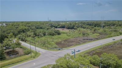 Tarpon Springs Residential Lots & Land For Sale: 0 Rainville Park Road