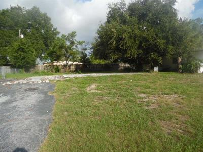 New Port Richey Residential Lots & Land For Sale: 5045 Allamanda Drive