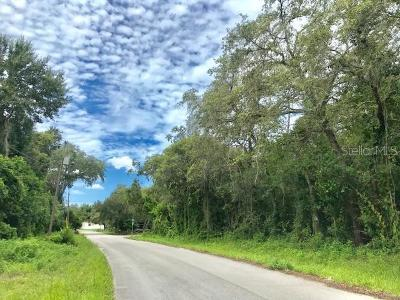 New Port Richey Residential Lots & Land For Sale: 0 Poplar Street