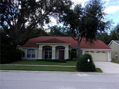Wesley Chapel Single Family Home For Sale: 28411 Openfield Loop #3