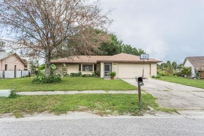 Single Family Home For Sale: 12524 Willow Tree Avenue