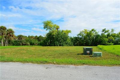 Port Richey Residential Lots & Land For Sale: Lot 4 Emerald Pointe Circle