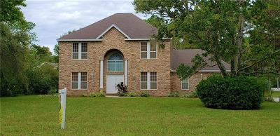 Spring Hill Single Family Home For Sale: 7377 Royal Oak Drive
