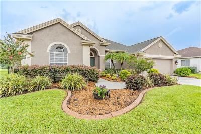 Trinity Single Family Home For Sale: 9807 Balsaridge Court
