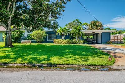 Palm Harbor Single Family Home For Sale: 219 Westwinds Drive