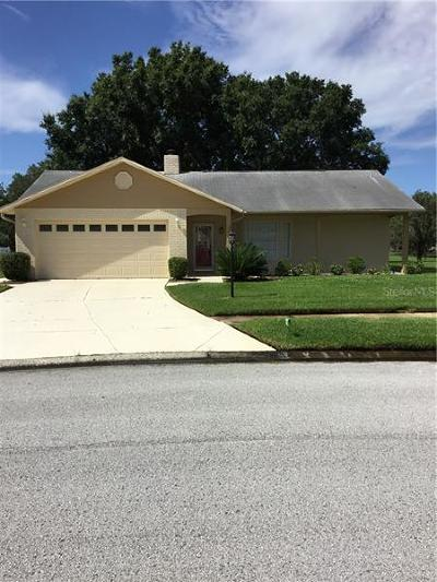 New Port Richey, New Port Richie Single Family Home For Sale