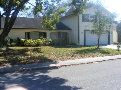 Hudson Single Family Home For Sale: 8510 Mill Creek Lane