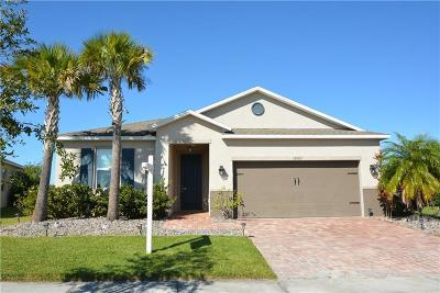 New Port Richey Single Family Home For Sale: 12211 Moss Lake Loop